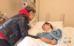 Làm phẫu thuật nâng ngực, cô gái gốc Việt 19 tuổi qua đời tức tưởi sau 1 năm sống thực vật