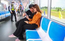 [Ảnh] Cận cảnh công nghệ hiện đại trên tàu metro lần đầu xuất hiện ở Việt Nam