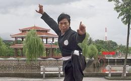 Giật xe của Chưởng môn võ Việt, tướng cướp gục ngã sau 3 tuyệt chiêu cổ truyền