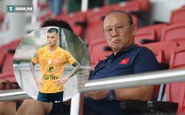 """""""Thầy Park rất nghiêm khắc, trung vệ TP.HCM tự ý đi đá phủi thì khó còn cửa lên ĐTQG"""""""