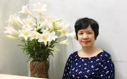 TS Ngữ Văn Trịnh Thu Tuyết góp một cách nhìn về sách Tiếng Việt lớp 1 - bộ Cánh Diều