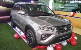 Cuối tháng này, đàn em của Corolla Cross - SUV Toyota giá 265 triệu sẽ đến tay khách hàng