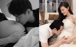 Bức thư đầy xúc động của Ông Cao Thắng viết cho cô con gái nhỏ sắp chào đời