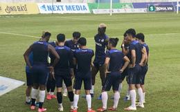 HAGL thay đổi lớn trước thềm trận đấu quan trọng với CLB Hà Nội