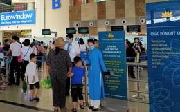 """Vietnam Airlines """"xoay xở"""" ra sao để còn dòng tiền hoạt động?"""