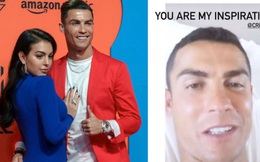 Động thái đầu tiên của cô nàng Georgina sau khi Ronaldo không may nhiễm Covid-19, vô tình tiết lộ luôn tình trạng hiện tại của siêu sao người Bồ