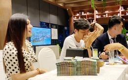 """Lâm Khánh Chi vác ba lô tiền đi mua nhà hơn 30 tỷ: """"Tôi thích thì mua chứ sao"""""""
