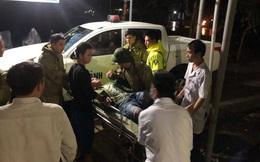 Sự cố Rào Trăng 3: Hiện 30 người bị mất liên lạc, quân đội chủ trì việc giải cứu