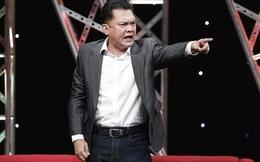 NSƯT Hữu Châu: Tôi vừa diễn phải vừa đi ngang khán giả, bị chửi luôn