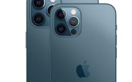 iPhone 12 chính hãng có giá 22-44 triệu đồng, bán ra trong tháng 12