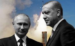"""Thổ Nhĩ Kỳ """"chĩa nòng"""" S-400 sang Syria, Nga như """"cá nằm trên thớt""""?"""