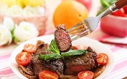 """Chuyên gia tiết lộ cách ăn thịt """"thông minh"""": Không chỉ tăng cơ, giảm mỡ, mà còn khỏe hơn"""