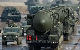 BNG Nga gọi tuyên bố về START 3 của Mỹ là 'ảo tưởng'
