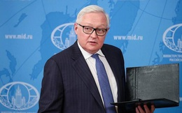 Quan chức Nga bác đề xuất của Mỹ về đóng băng kho vũ khí hạt nhân