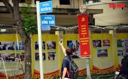 TP Hồ Chí Minh gắn mã QR trên nhiều tuyến đường để tra cứu tên nhân vật lịch sử