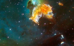 Vật thể ngoài hành tinh từng 'lột trần' Trái Đất, tiêu diệt hàng loạt sinh vật