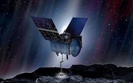 Phát hiện cấu trúc tạo sự sống y hệt Trái Đất trên tiểu hành tinh kim cương