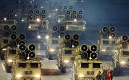 """Hàn Quốc tuyên bố có thể vô hiệu hóa """"siêu pháo"""" lẫn """"siêu tên lửa"""" của Triều Tiên"""