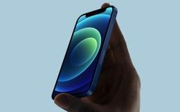 Cái rãnh bí ẩn ở cạnh bên phải của iPhone 12 là gì?