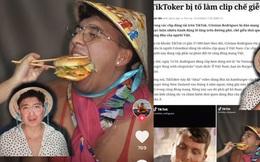 """Sau loạt clip được cho là """"chế giễu văn hoá Việt"""", TikToker người nước ngoài đã lên tiếng xin lỗi nhưng vẫn có người không chấp nhận"""