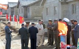 """Chủ tịch Triều Tiên Kim Jong Un vừa """"tự khiển trách sâu sắc bản thân"""" vì chuyện gì?"""