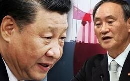 Tân Thủ tướng Nhật đáp trả rắn phép thử của Trung Quốc, khiến Bắc Kinh bẽ mặt