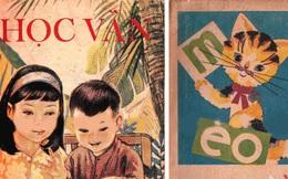 Dân tình bồi hồi chia sẻ loạt sách giáo khoa cũ 30 năm trước: Già thật rồi!