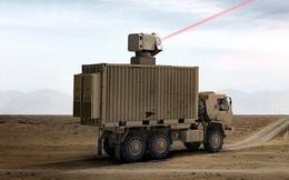 Boeing phát triển vũ khí laser bắn hạ tên lửa
