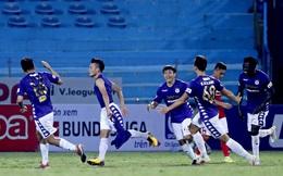 """Nhìn Quang Hải mà đá, ắt hẳn CLB Hà Nội sẽ chiến thắng ở """"trận derby Việt Nam một thời"""""""