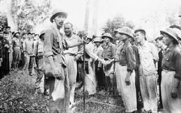 Tầm nhìn chiến lược của Đảng trong Chiến dịch Biên giới Thu - Đông 1950
