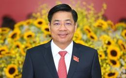 Ông Dương Văn Thái trúng cử Bí thư Tỉnh ủy Bắc Giang với 100% phiếu thuận