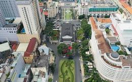 Đề xuất mở thêm phố đi bộ ở khu vực trung tâm TP.HCM: Cận cảnh 5 tuyến đường ở phương án được ủng hộ nhất