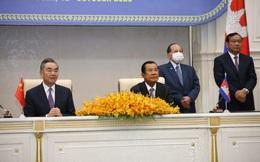"""Thỏa thuận chóng vánh mà ông Hun Sen ca ngợi """"tồn tại vĩnh cửu"""" hé lộ sách lược của Trung Quốc với Asean"""