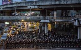 Thái Lan ban hành sắc lệnh khẩn cấp lúc 4h sáng vì tình hình biểu tình phức tạp