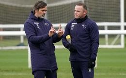 """Sau siêu phẩm đá phạt, Rooney đứng trước cơ hội được """"thăng chức"""" thành HLV"""