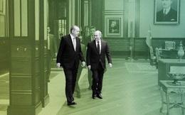 """Đối thủ Thổ Nhĩ Kỳ """"thừa nước đục thả câu"""", Nga """"một tay dẹp loạn""""?"""