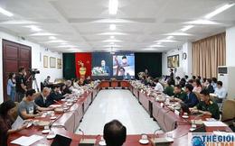 Na Uy đánh giá cao Việt Nam trên cương vị Chủ tịch Hội đồng Bảo an và Chủ tịch ASEAN