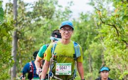 """Bác sĩ trẻ đau đáu về """"những cái chết bị động"""" của người cận tử, quyết chạy 250km để gây quỹ"""