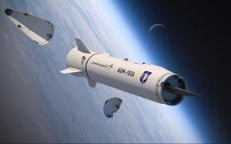 Mỹ ra mắt tên lửa siêu thanh với tốc độ hơn 8.000 km/h