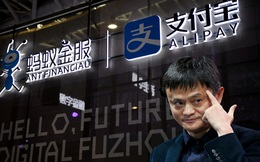 Mỹ dọa đưa công ty tài chính của Jack Ma vào danh sách đen