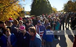 Bầu cử Mỹ 2020: Ngày đầu bầu cử sớm diễn ra trong hỗn loạn