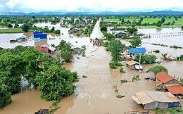 Nguy cơ vỡ đập ở Kampong Speu và gián đoạn Quốc lộ 4 huyết mạch tại Campuchia