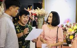 Đạo diễn Trác Huỳnh Nhựt Tân được NSƯT Hạnh Thúy khen ngợi