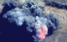 Azerbaijan tuyên bố phá lô vũ khí giá một tỷ USD của Armenia