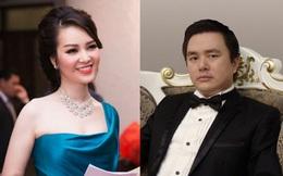 """Trước tin đồn ly hôn, mẹ chồng Á hậu Thụy Vân có cách """"xử lý"""" khiến nhiều người bất ngờ"""