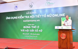 Giật mình: 8/10 phụ nữ Việt bị thiếu hụt nội tiết tố nữ mà không biết