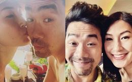 Kathy Uyên tiết lộ về bạn trai - người có mối quan hệ thân thiết với gia đình Tăng Thanh Hà