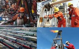 Tổng tài sản của 491 doanh nghiệp nhà nước đạt gần 3 triệu tỷ đồng