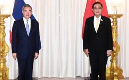 """Thủ tướng Thái Lan cảm ơn Chủ tịch Trung Quốc vì """"quan tâm"""" đến hạn hán ở sông Mekong"""