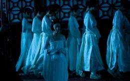 Vùng đất bí ẩn khiến các cung nữ sống không bằng chết